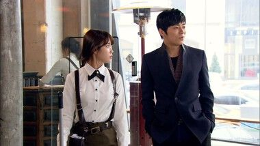 You Are The Best Episode 5
