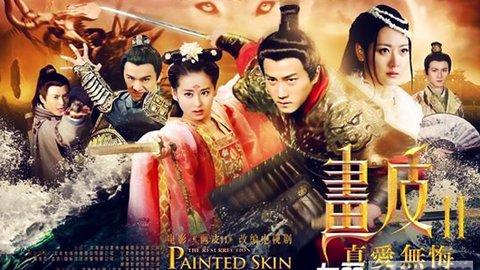 Painted Skin II