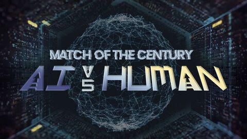 Match of the Century: AI vs. Human