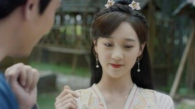 Gourmet in Tang Dynasty Episode 17