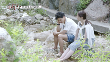 Love Catcher Episode 6