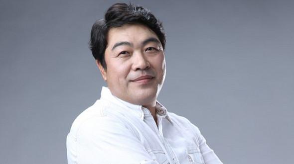 Lee Won Jong - 이원종 - Rakuten Viki