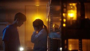 """Kim, el Doctor Romántico Episodio 1: """"Cómo poner un elefante en un refrigerador"""""""