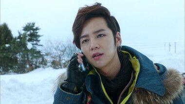 Love Rain Episode 5