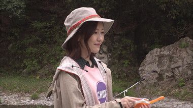 Good-bye, Enari-kun Episode 3