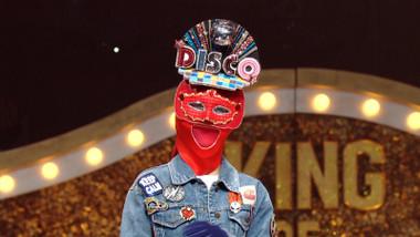 The King of Mask Singer Episode 263