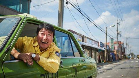 Un taxista