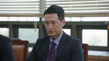 War of Prosecutors Episode 6