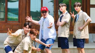 Boys Mental Training Camp