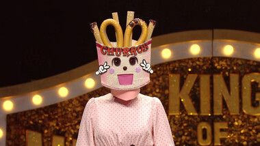 The King of Mask Singer Episode 261