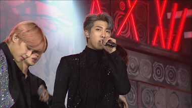 2018 SBS Gayo Daejeon_Music Festival Episode 2