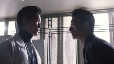 Doctor Prisoner Episode 4
