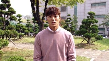 Interview With Lee Jae Yoon: Hada de Levantamiento de Pesas, Kim Bok Joo