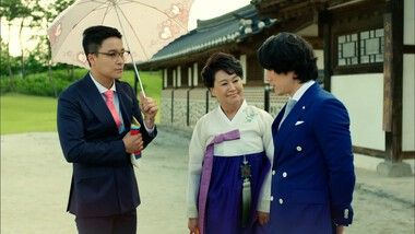 Fated to Love You Episode 1