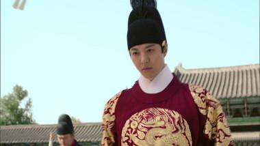Character Teaser - Lee Dong Gun: Queen for Seven Days