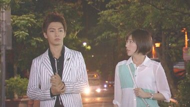 Just You Episode 6