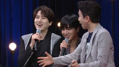 Yu Huiyeol's Sketchbook Episode 495