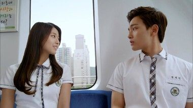 Orange Marmalade Episode 4