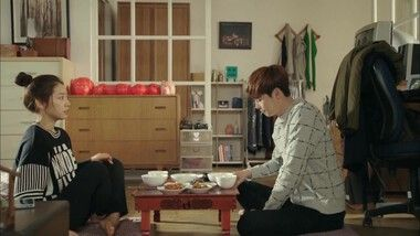 Dal Po & In Ha Cook Together Like Newlyweds!: Pinocchio