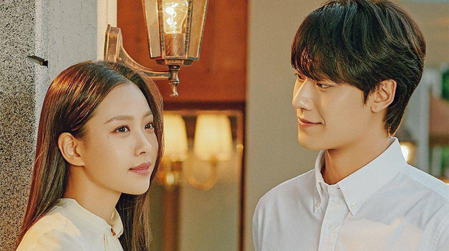 Youth of May Drama korea terbaru