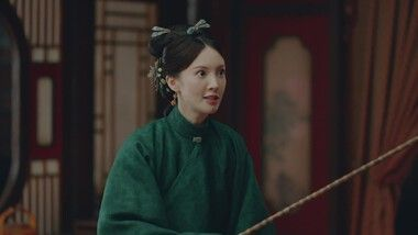 Song of Youth Episode 14