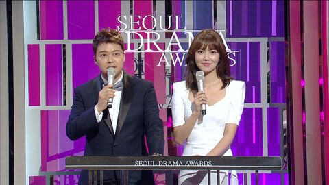 Seoul International Drama Awards 2018