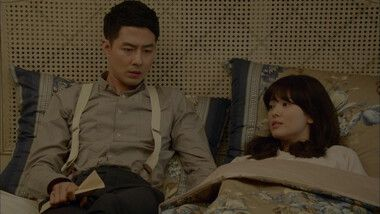 That Winter, The Wind Blows Episode 6