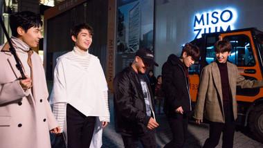 LEGENDARY: Making of a K-Pop Star Episode 2