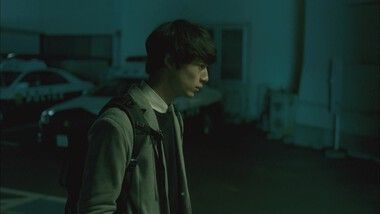 Signal (Episode 1): Watching Experiment (from EN SUBS)