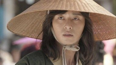 Hwarang: The Poet Warrior Youth Episode 1