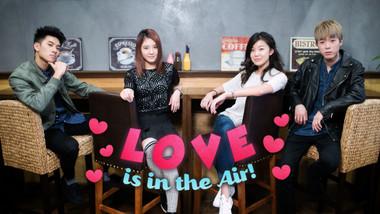 JuNCurryAhn Episode 2: Love is in the Air