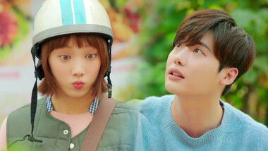 Weightlifting Fairy, Kim Bok-joo Episode 2