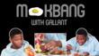 The Ultimate Korean Food Mukbang: When You Call My Name