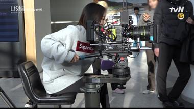 Behind the Scenes 10: Episode 13, 14 Filming: Room No. 9