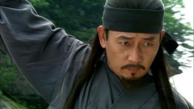 Warrior Baek Dong Soo Episode 4
