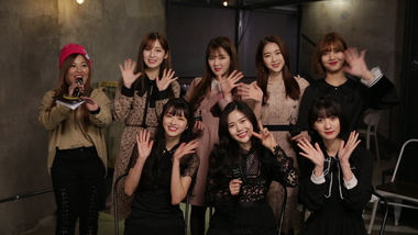 SHOOK Episode 4: Oh My Girl Show Off Their Cute Charms
