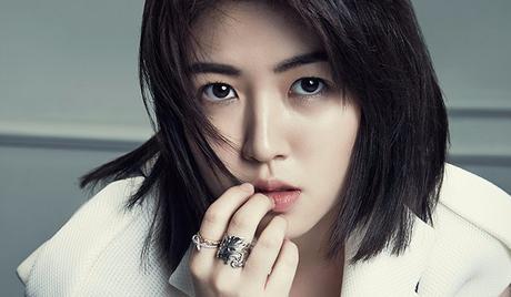 Shim Eun Kyung - 심은경 - Rakuten Viki