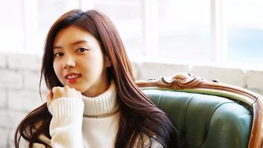 Chae Seo Jin