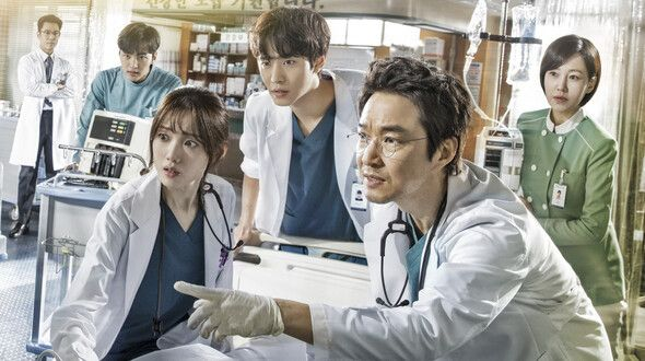 Dr Romantic 2 낭만닥터 김사부 2 Watch Full Episodes Free