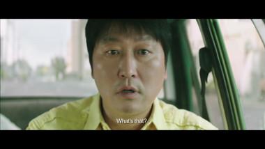 Trailer: A Taxi Driver