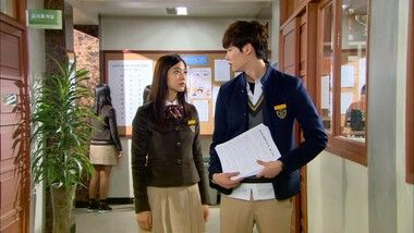 Escuela 2013 Episodio 1