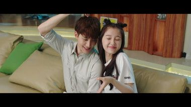 Trailer 1: My Amazing Boyfriend 2: Unforgettable Impression