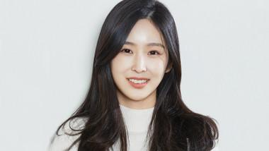 Park Ji Hyun (1996)