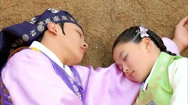 The Moon Embracing the Sun Episode 1