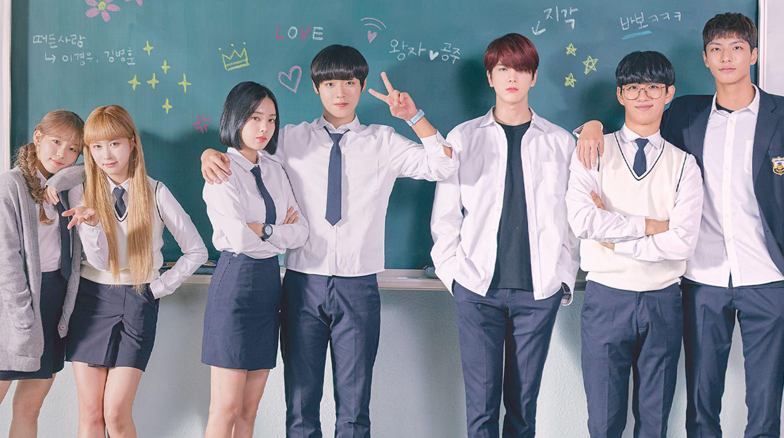 1 the dating was ep web easiest drama All free