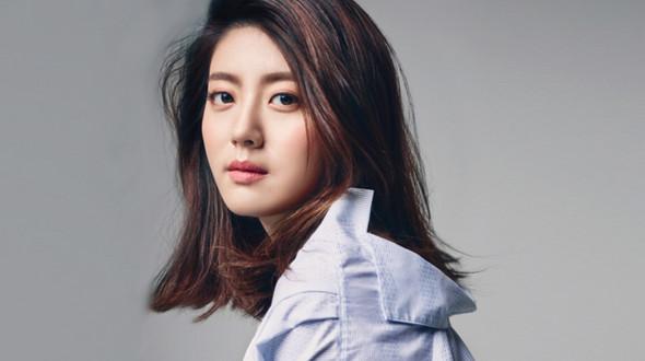 Nam Ji Hyun - 남지현 - Rakuten Viki