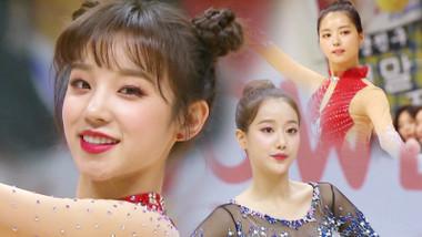 2018 Idol Star Athletics Championships - Chuseok Special Episode 2