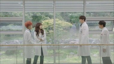 Doctors Episode 4