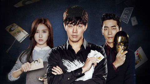 Liar Game | Rakuten Viki