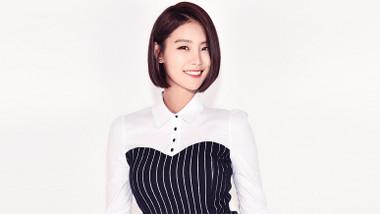 Kang So Yeon